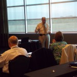 Ed Morrow - Presenter of Business Owner Consulting Workshop
