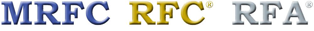 MRFC-RFC-RFA